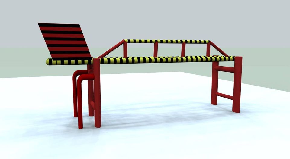 Road Barriers