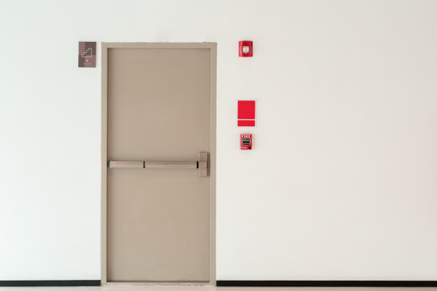 Techno Inn is the Fire Exit door manufacturer in Lahore & Pakistan. We provide the best fire exit door price. With all the features compatible with latest technology.